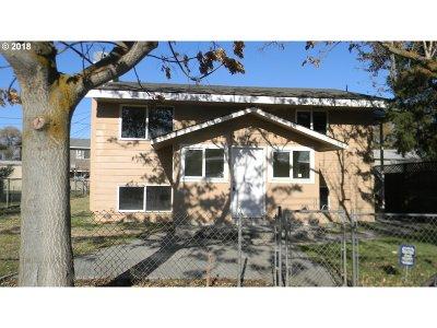 Hermiston Single Family Home For Sale: 335 E Beech Ave