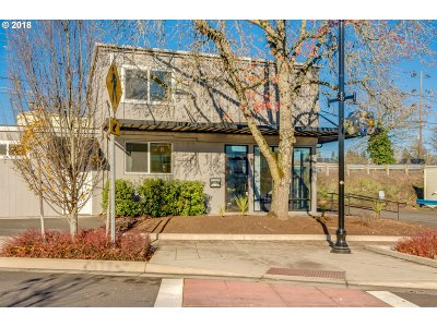 Commercial For Sale: 12571 SW Main St