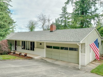 Tigard Single Family Home For Sale: 12930 SW 132nd Ave