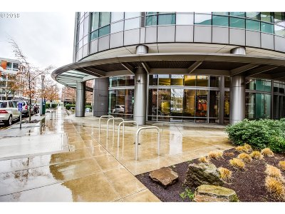 Condo/Townhouse For Sale: 3601 SW River Pkwy #2416