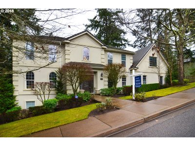 Eugene Single Family Home For Sale: 3171 Wintercreek Dr