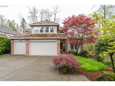Tigard Single Family Home For Sale: 15566 SW 76th Ave
