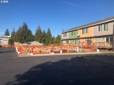 Oregon City Residential Lots & Land For Sale: 431 Harris Ln