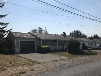 Brookings Single Family Home For Sale: 434 Arnold Ln