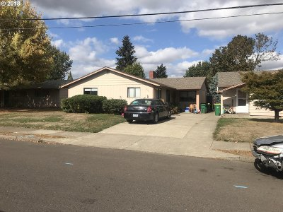 Hillsboro, Forest Grove, Cornelius Multi Family Home Pending: 3331 22nd Ave