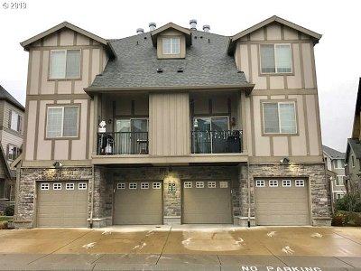 Hillsboro Condo/Townhouse For Sale: 21521 NW Rockne Way