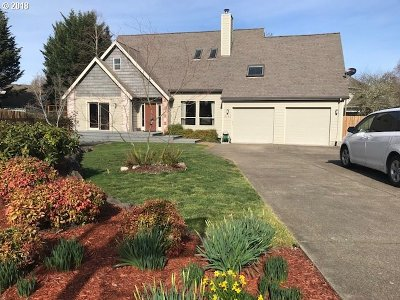 Newberg, Dundee, Mcminnville, Lafayette Single Family Home For Sale: 2111 Prospect Dr