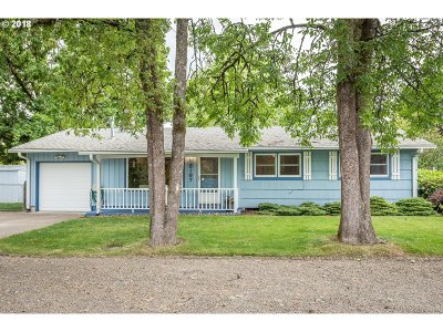 Milwaukie Single Family Home For Sale: 3107 SE Westview Ave