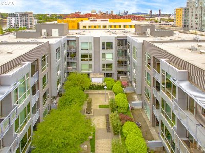 Condo/Townhouse Bumpable Buyer: 1125 NW 9th Ave #517