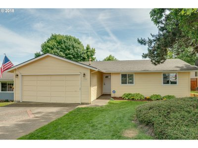 Milwaukie, Clackamas, Happy Valley Single Family Home For Sale: 11360 SE Abby Ln