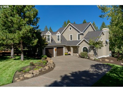 Bend Single Family Home For Sale: 3038 NW Fairway Heights Dr
