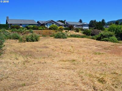 Brookings Residential Lots & Land For Sale: 96503 Ridgeway