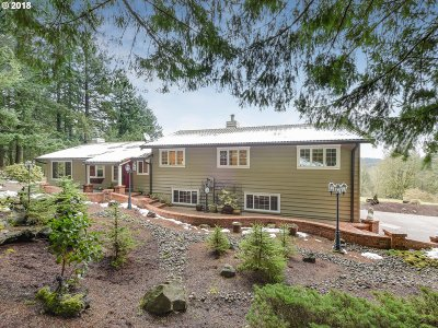 Newberg, Dundee, Mcminnville, Lafayette Single Family Home For Sale: 26785 SW Neill Rd