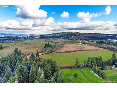 Beaverton Residential Lots & Land For Sale: 21465 SW Farmington Rd