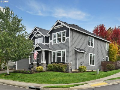 Newberg Single Family Home For Sale: 138 Link Ct