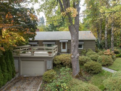 Clackamas County Single Family Home For Sale: 20636 SW Prindle Rd