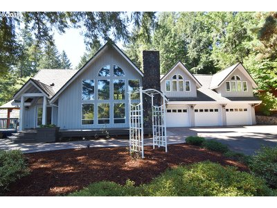 Cottage Grove, Creswell Single Family Home For Sale: 311 Talemena Dr