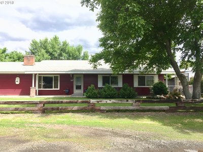 Single Family Home Sold: 207 N Benton Ave
