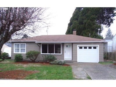 Coos Bay Single Family Home For Sale: 1790 Juniper Ave