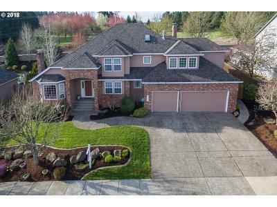 Beaverton Single Family Home For Sale: 18010 SW Jeremy St