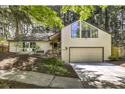 Beaverton Single Family Home For Sale: 14680 SW Tierra Del Mar Dr