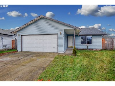 Battle Ground Single Family Home For Sale: 810 SE 7th Ct