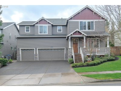 Sherwood, King City Single Family Home For Sale: 18068 SW Cereghino Ln