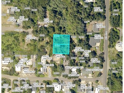 Florence Residential Lots & Land For Sale: Arch St