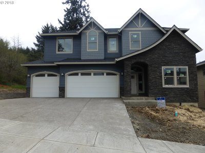 Happy Valley Single Family Home For Sale: 16811 SE Tranquil St #25
