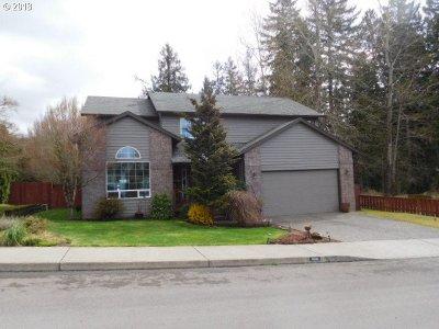 Sandy Single Family Home For Sale: 36939 Eldridge Dr