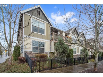 Single Family Home For Sale: 350 NE Morgan St