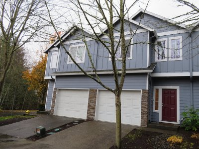 Beaverton Single Family Home For Sale: 15824 SW Blackstone Dr