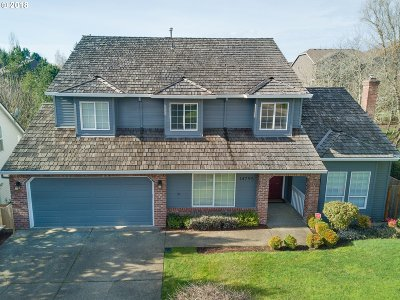 Tigard Single Family Home For Sale: 14795 SW Chardonnay Ave