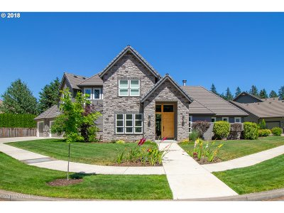 Eugene Single Family Home For Sale: 3953 Sterling Woods Dr