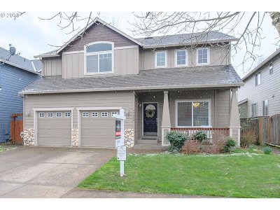Sherwood, King City Single Family Home For Sale: 17354 SW Galewood Dr
