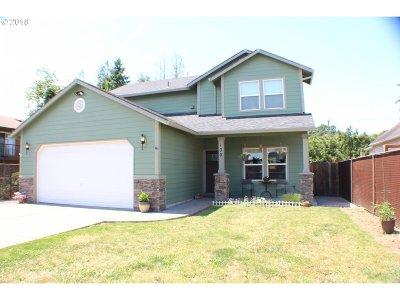 Estacada Single Family Home For Sale: 130 E 1st Ave