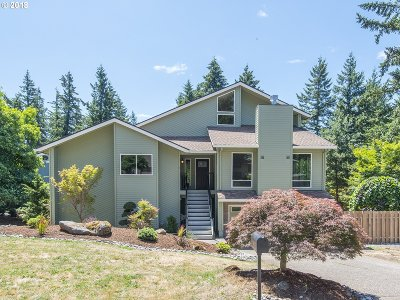 Happy Valley Single Family Home For Sale: 10051 SE 100th Dr