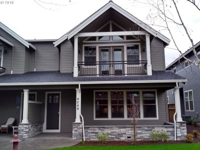 Camas Condo/Townhouse For Sale: 4049 NW 76th Ave