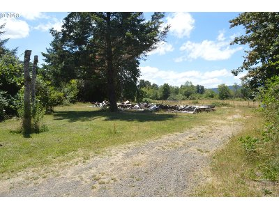 Springfield OR Residential Lots & Land For Sale: $130,000