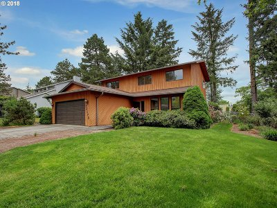 Happy Valley Single Family Home For Sale: 13178 SE 130th Ave