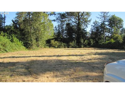 Sweet Home Residential Lots & Land For Sale: Tamarack St