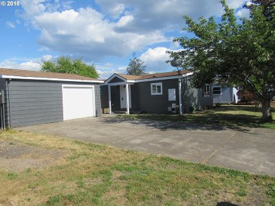 McMinnville Single Family Home For Sale: 930 NW Donahoo St