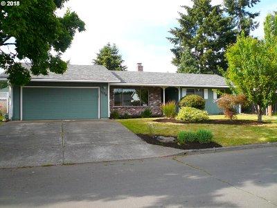 Hillsboro, Cornelius, Forest Grove Single Family Home For Sale: 1170 S Ginger St