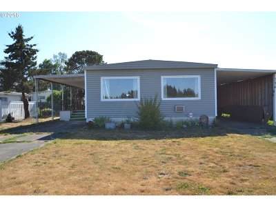 Canby Single Family Home For Sale: 26364 S Bolland Rd
