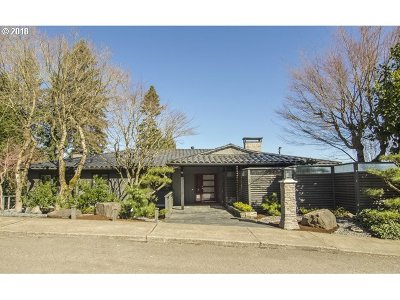 Single Family Home For Sale: 2929 NW Cumberland Rd