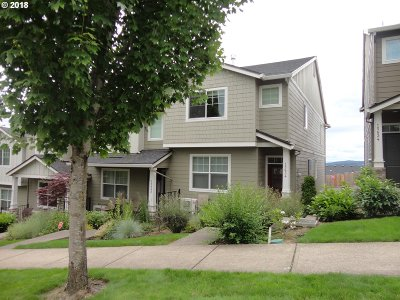 Happy Valley Single Family Home For Sale: 15634 SE Misty Dr