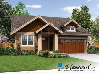 Stevenson Single Family Home For Sale: 431 SW Lotz Rd
