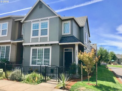 Single Family Home Sold: 2451 NW Roseburg Ter