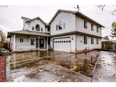 Eugene Single Family Home For Sale: 1352 Andersen Ln
