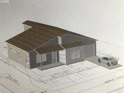 Eugene Single Family Home For Sale: 2820 Monroe St